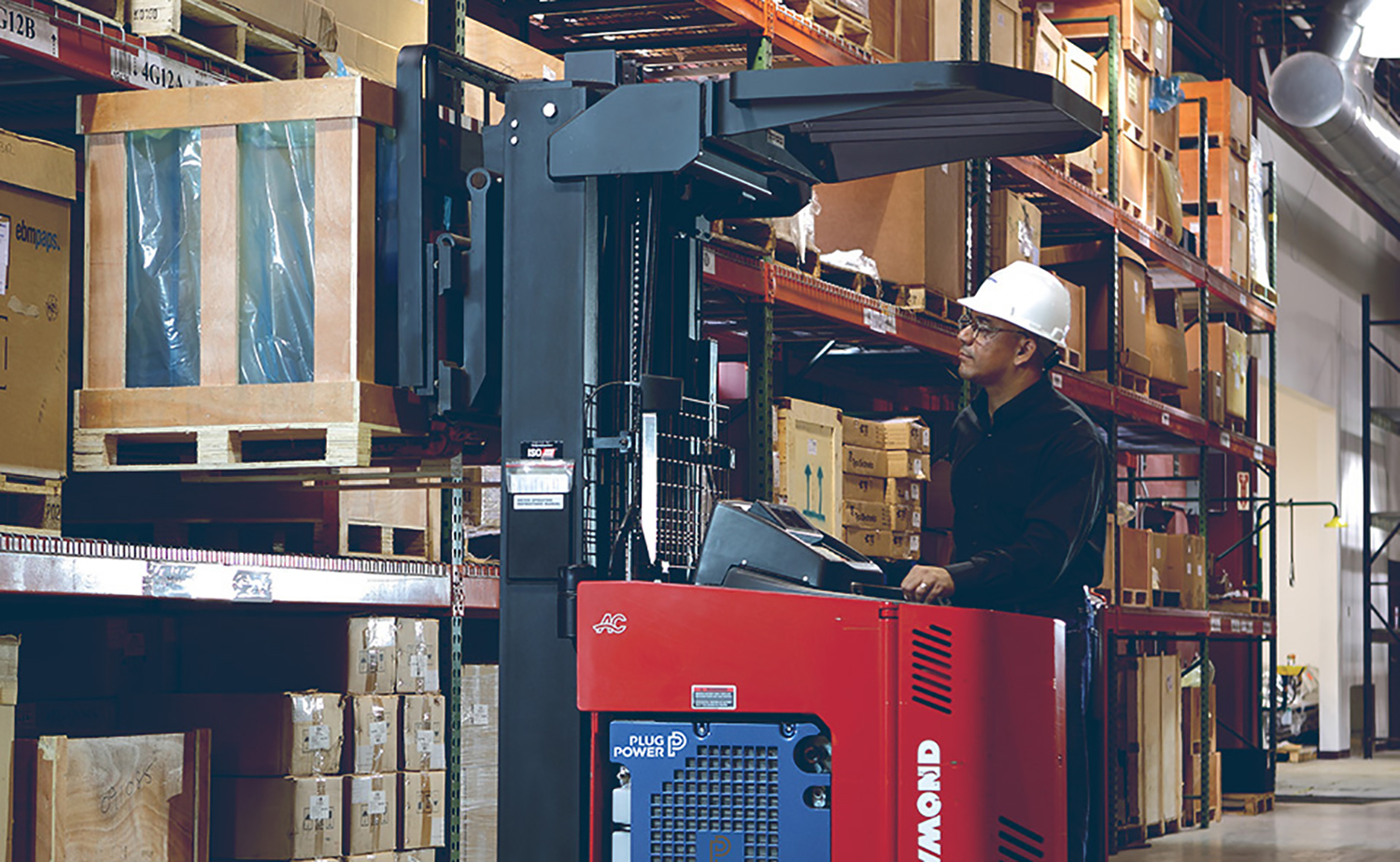 fuel-cell-forklift