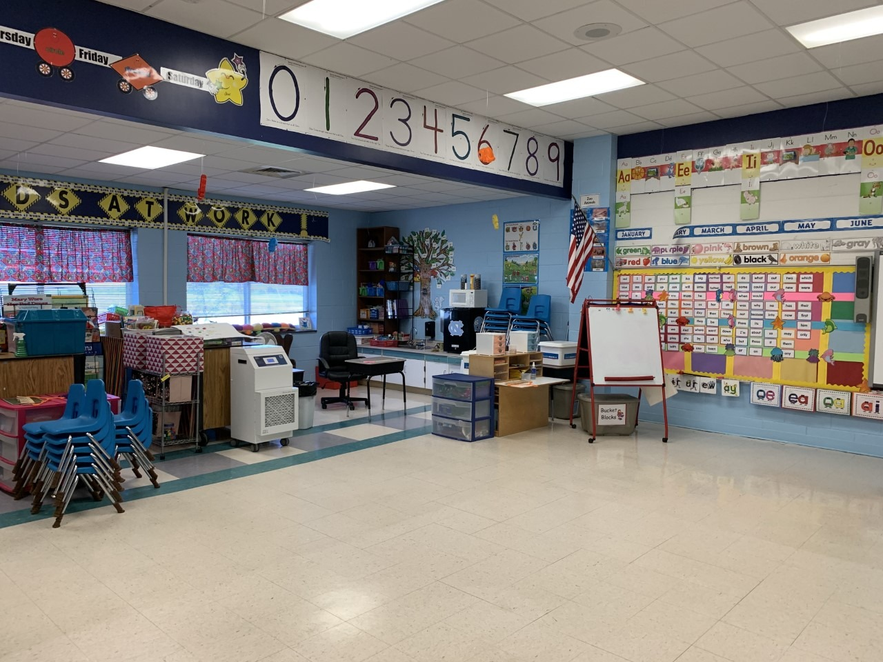 Air Filtration in Schools: Our Greatest Defense Against Covid-19